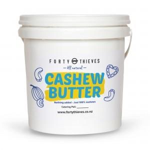 Cashew Butter Pail