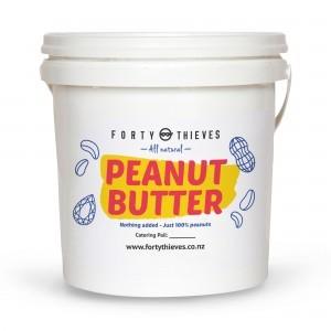 Peanut Butter Pail